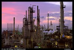 68 Best Refineries images in 2017 | Oil refinery, Oil jobs