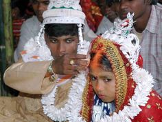World minimum marriage age: Chart shows the lowest age you can legally get married around the world - World - News - The Independent Marriage Age, Marriage Advice, International Youth Day, Asian Kids, Asian Child, Indian Groom, Bride Look, Ladies Day, Human Rights