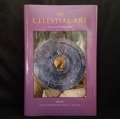 Art Essay, Astrology Books, Celestial