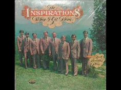 The Inspirations - When I Get Home