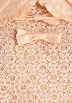 Lace & Bows