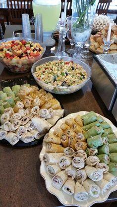 Wedding Buffet Menu Ideas Cheap — Wedding Ideas, Wedding Trends, and ...