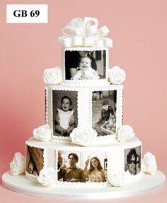 Carlo's Bakery - Girl Book Specialty Cake Designs