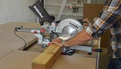 Best Compound Miter Saw For DIY | 1 Year User Review – METABO KGS 254 M | Woodwork Junkie
