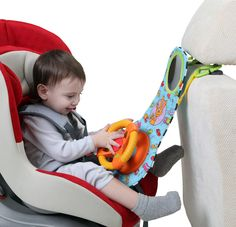 #Taf Toys #Car Wheel Toy available online at http://www.babycity.co.uk/