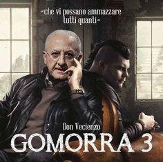 il popolo del blog,notizie,attualità,opinioni : gomorra 3 Mafia, Badass, Film, Memes, Movie Posters, Fictional Characters, Iphone, Blog, Fotografia
