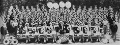 1985 Sailor Marching Band