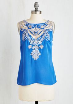 Come As You Bazaar Top From the Plus Size Fashion Community at www.VintageandCurvy.com