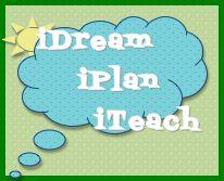 My 4th grade teaching blog. Check it out: dreamplanteach.blogspot.com