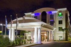 Holiday Inn Express Hotel & Suites Tampa -USF-Busch Gardens - 2 Star #Hotel - $82 - #Hotels #UnitedStatesofAmerica #Tampa http://www.justigo.eu/hotels/united-states-of-america/tampa/holiday-inn-express-suites-tampa-usf-busch-gardens_98309.html