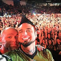 """""""Colorado Springs!! You made homeboy's night (Ivan's from CO) It was a smashing good party! Let's do it again SooN ✨ #GotYourSixTour #BestTourEver…"""""""