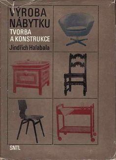 Czech Modernist & Industrialist Designer Jindřich Halabala |TresBohemes