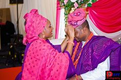 Wedding photography gallery   Tolu + Ladipo dare photography