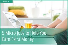 Here are 5 super easy ways to make extra money!