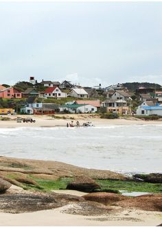 URUGUAY # 2 - Punta de Diablo