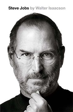 From 2.66 Steve Jobs: The Exclusive Biography