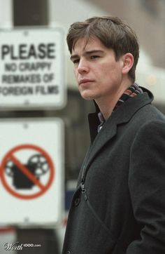 Wicker Park | Josh Hartnett