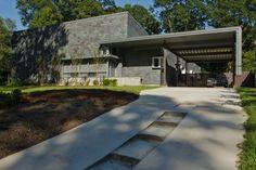 Oak Ridge House | Duvall Decker Architects | Archinect