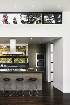 Open plan #Kitchen