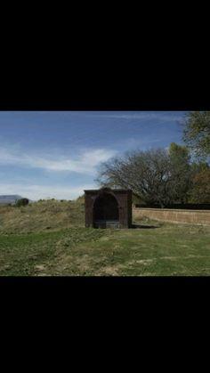 Fountain-Historic fountain-Constructive: Unknown-Year built: Unknown-Near: Hasan Padisah shrine-Harput-Elazığ