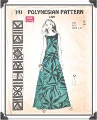 polynesian patterns 191