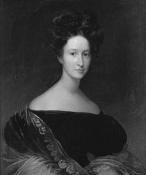 Emily Donelson, First Lady 1829-1836, Niece of Andrew Jackson