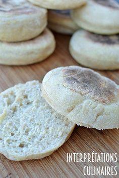 okara muffin