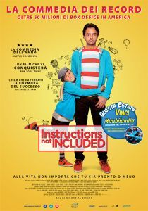 Instructions not included bellissimo