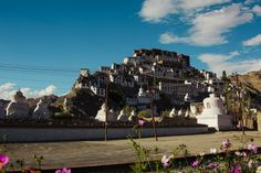 Ladakh – A Fairyland of India (Part III): Leh – The Peaceful and Legendary City