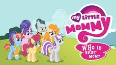 #1468186 - artist:trini-mite, cloudy quartz, cookie crumbles, mom six, mrs. shy, parental glideance, pear butter, safe, spoiler:s07e07, spoiler:s07e13, the perfect pear, twilight velvet, windy whistles - Derpibooru - My Little Pony: Friendship is Magic Imageboard