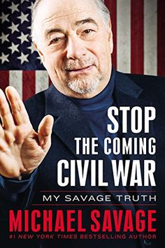 Stop the Coming War: The Savage Truth - Library Edition by Michael Savage http://www.amazon.com/dp/1478957271/ref=cm_sw_r_pi_dp_yYjiub0CX5TQW
