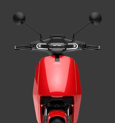 Super Soco CUX, a sua scooter elétrica Store, Design, Welding Tig, Led Headlights, Electric Scooter, Larger, Shop