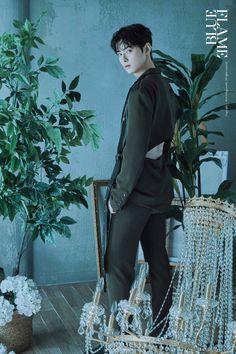Astro Blue Flame The Story Version wallpaper phototeaser Eunwoo Cha Eun Woo, Got7 Jackson, Jackson Wang, Cha Eunwoo Astro, Astro Wallpaper, Lee Dong Min, Pre Debut, Handsome Korean Actors, Young K