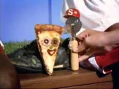 The Pizza Head Show