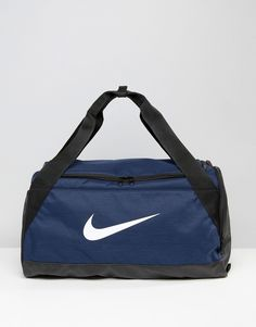 a45005a9c9 Buy Navy Nike Sports bag for men at best price. Compare Bags and backpacks  prices from online stores like Asos - Wossel Global