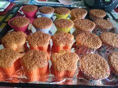 Mis primeras cupcakes