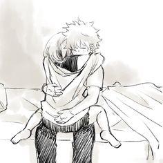 My Hero Academia Episodes, Hero Academia Characters, Anime Characters, Anime Couples Drawings, Cute Anime Couples, Buko No Hero Academia, My Hero Academia Manga, Deku Anime, Anime Friendship