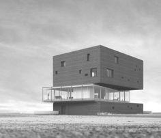 sheats goldstein section architecture_ pinterest john lautner - Kleine Fertigkabine