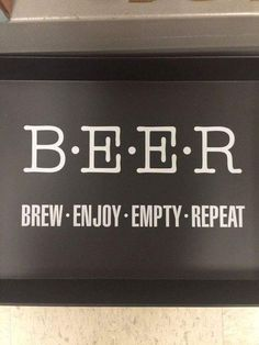 Friends And Beer Quotes Photos. Posters, Prints and Wallpapers Friends And Beer Quotes Beer Tasting, Beer Bar, Beer Brewing, Home Brewing, Pub House, Bar A Vin, Beer Humor, Beer Memes, Beer Signs