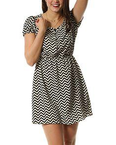 rue21 : CS SHIRT DRESS CHVRN CDC n actually own!!! (: