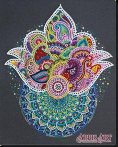 beadwork DIY purse needlework craft set Cheshire Cat Bag bead embroidery kit