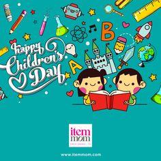 #happychildrensday