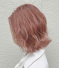 Hair Inspo, Short Hair Styles, How To Make, Nail, Beauty, Fashion, Bob Styles, Moda, Fashion Styles