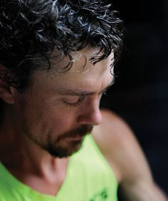 Scott Jurek, Reset. How the champion ultrarunner retired from racing, broke the Appalachian Trail speed record and reinvigorated his running.