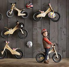 Little Nutty Bike Helmet | Riding Toys | Restoration Hardware Baby & Child