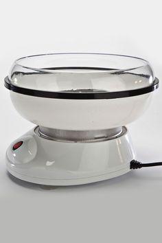 Аппарат для сахарной ваты BRADEX | Каталог товаров по сниженной цене.