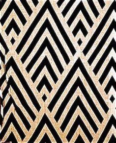 1920's Popva Textile Sample