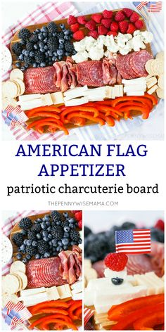 Patriotic Charcuterie Board American Flag Appetizer Patriotic Charcuterie Board American Flag Appetizer Awe Filled Homemaker Instant Pot Air Fryer Recipes Homemaking Homeschooling 038 Faith nbsp hellip and Cheese Board 4th Of July Desserts, Fourth Of July Decor, 4th Of July Celebration, 4th Of July Party, July 4th, Patriotic Party, Patriotic Crafts, Charcuterie Recipes, Charcuterie And Cheese Board