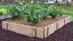 Planks   Rebar https://www.rodalesorganiclife.com/garden/5-raised-bed-designs-you-can-make-in-an-afternoon/slide/5