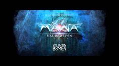 Valentin Boomes ~ MANA feat. Julie Elven